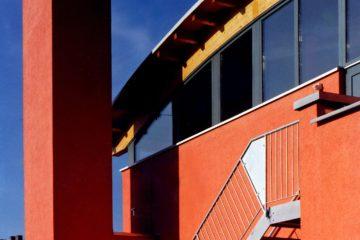Neubau einer Grundschule in Northeim/Südstadt