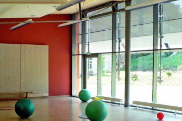 Umbau u. Erweiterung Reha-Fachklinik Bad Eilsen LVA