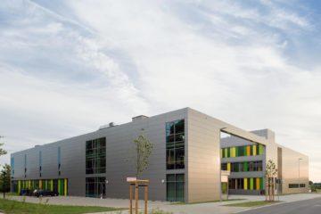 ZLR Zentrum f. Luft- und Raumfahrt TU Braunschweig