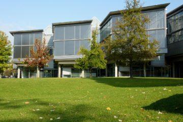 SUB Bibliothek Göttingen