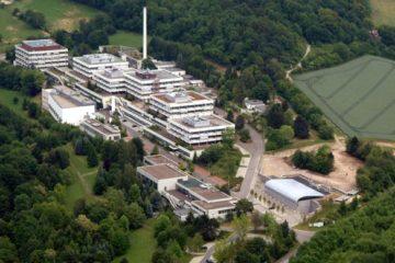 Bauunterhalt Max-Planck, Göttingen