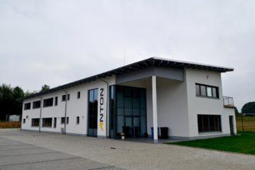 Bürogebäude Anton, Göttingen